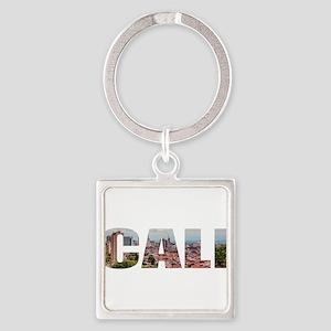 Cali Keychains