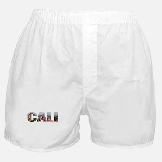 Cali Boxer Shorts