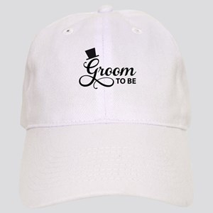 Groom to be Baseball Cap