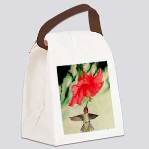 Hummer Canvas Lunch Bag