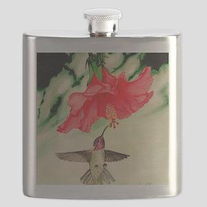 Hummer Flask