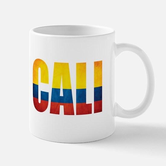 Cali Mugs