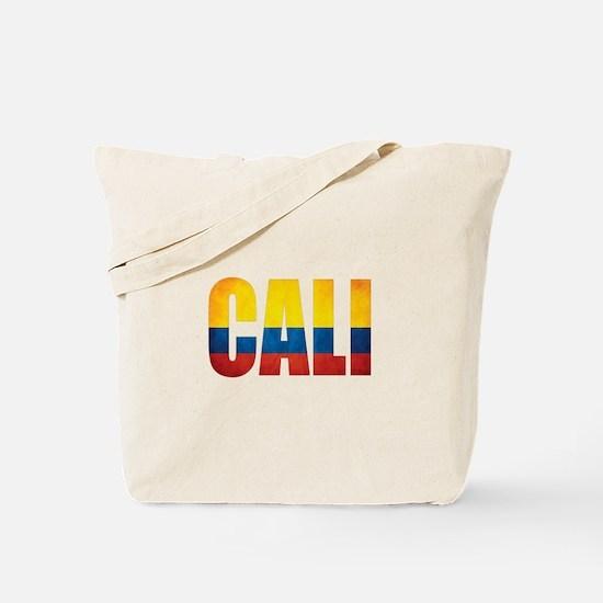 Cali Tote Bag