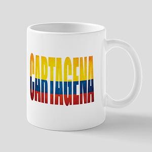 Cartagena Mugs