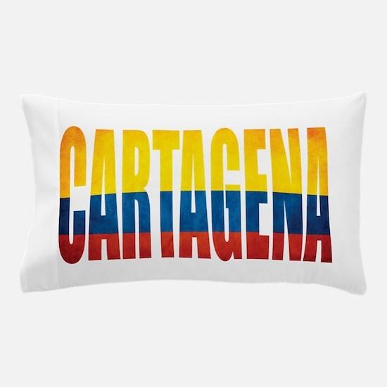 Cartagena Pillow Case