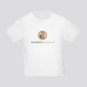 Armadillo Aerospace Toddler T-Shirt