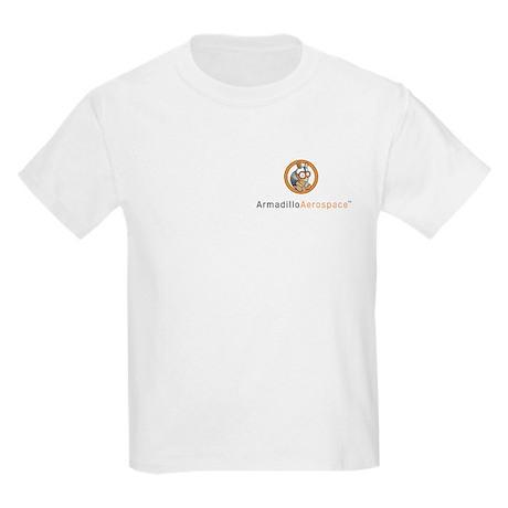 Armadillo Aerospace Kids Light T-Shirt