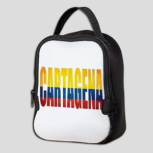 Cartagena Neoprene Lunch Bag