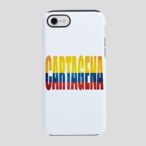 Cartagena iPhone 7 Tough Case