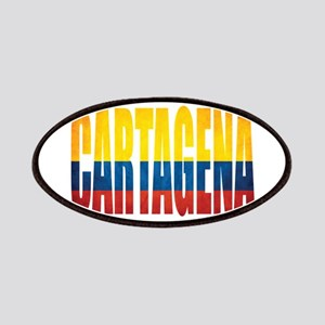 Cartagena Patch