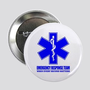 "Emergency Response Team 2.25"" Button"