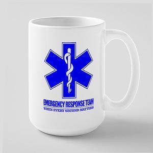 Emergency Response Team Mug
