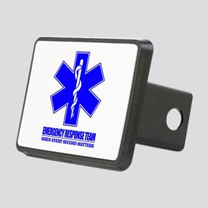 Emergency Response Team Hitch Cover