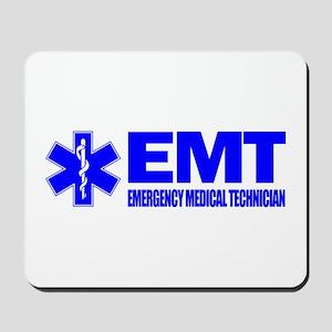 EMT Mousepad