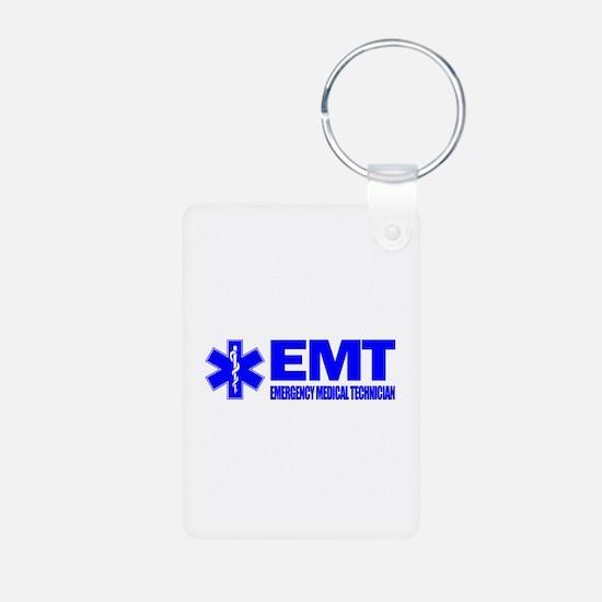EMT Keychains