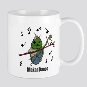 Makar Dance Mugs