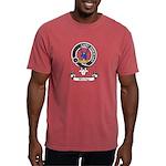 Badge-Stirling [Cadder] Mens Comfort Colors Shirt
