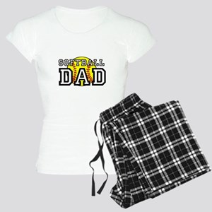 Softball Dad Pajamas