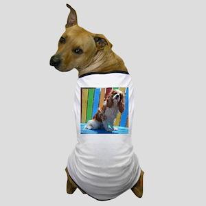 Lifes A Beach Dog T-Shirt