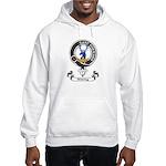 Badge-Stirling [Cadder] Hooded Sweatshirt