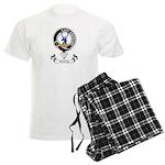 Badge-Stirling [Cadder] Men's Light Pajamas