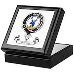 Badge-Stirling [Cadder] Keepsake Box