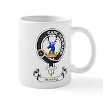 Badge-Stirling [Cadder] 11 oz Ceramic Mug