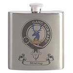 Badge-Stirling [Cadder] Flask