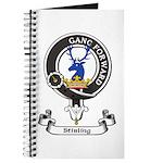 Badge-Stirling [Cadder] Journal