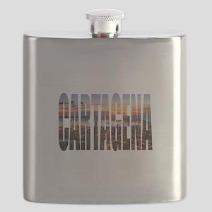 Cartagena Flask