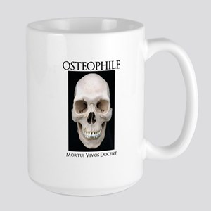 OSTEOPHILE: for bone lovers Mugs