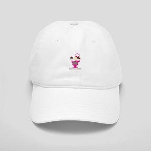 Born To Bake Baseball Cap