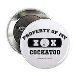 Team Cockatoo Button
