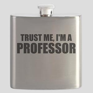 Trust Me, Im A Professor Flask