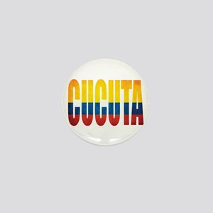 Cucuta Mini Button
