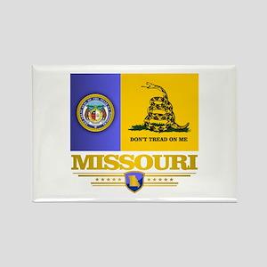 Missouri DTOM Magnets