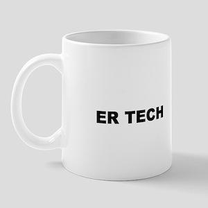 ER TECH Mug