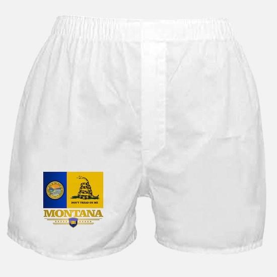 Montana DTOM Boxer Shorts