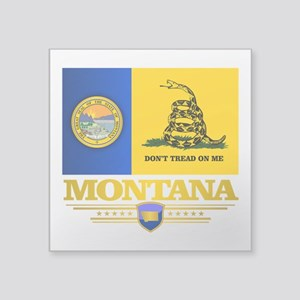 Montana DTOM Sticker