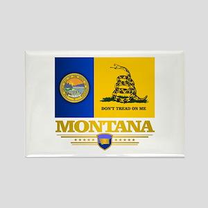 Montana DTOM Magnets