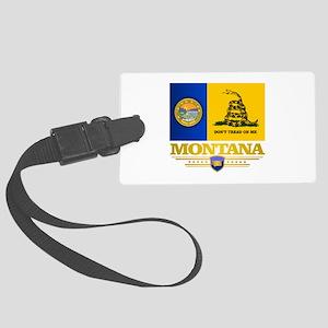 Montana DTOM Luggage Tag
