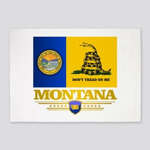 Montana DTOM 5'x7'Area Rug