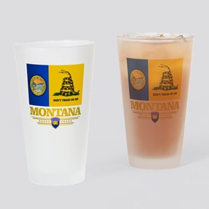 Montana DTOM Drinking Glass