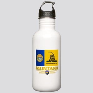 Montana DTOM Water Bottle