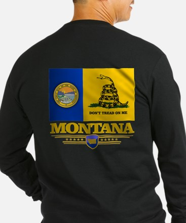 Montana Dtom Long Sleeve T-Shirt