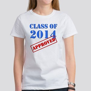 Class of 2014 Women's T-Shirt