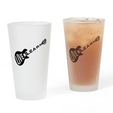 blackTcafe Drinking Glass