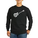 Blacktcafe Long Sleeve T-Shirt