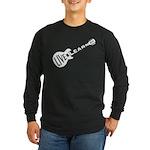 Blacktcafe.png Long Sleeve T-Shirt