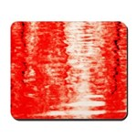 Red Sunrise Mousepad